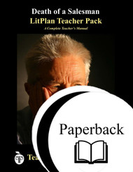 Death of a Salesman LitPlan Lesson Plans (Paperback)