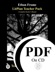 Ethan Frome LitPlan Lesson Plans (PDF on CD)