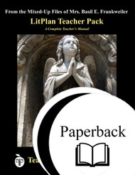 From the Mixed Up Files of Mrs Basil E Frankweiler LitPlan Lesson Plans (Paperback)