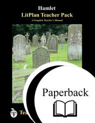 Hamlet LitPlan Lesson Plans (Paperback)