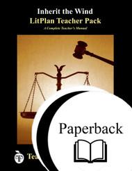 Inherit the Wind LitPlan Lesson Plans (Paperback)