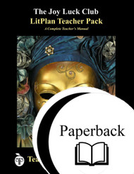 The Joy Luck Club LitPlan Lesson Plans (Paperback)