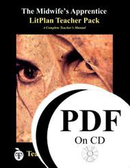 The Midwife's Apprentice LitPlan Lesson Plans (PDF on CD)