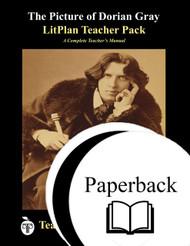 The Picture of Dorian Gray LitPlan Lesson Plans (Paperback)