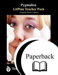 Pygmalion LitPlan Lesson Plans (Paperback)