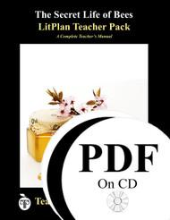 The Secret Life of Bees LitPlan Lesson Plans (PDF on CD)
