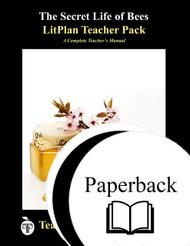 The Secret Life of Bees LitPlan Lesson Plans (Paperback)