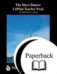 The Slave Dancer LitPlan Lesson Plans (Paperback)
