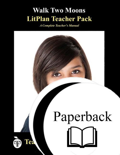 Walk Two Moons LitPlan Lesson Plans (Paperback)