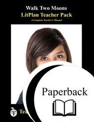 Walk Two Moons LitPlan Lesson Plans (Paperback)