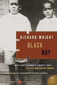 Black Boy (novel text)