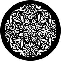 Antique Rosette (Rosco)