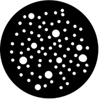 Dot Breakup (Large) (Rosco)