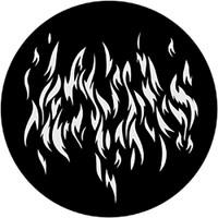 Flames 7 (Rosco)