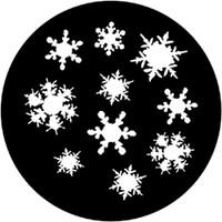 Snowflakes 3 (Rosco)