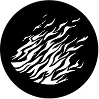 Flames 2 (Rosco)