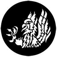 Heraldics 6 (Rosco)