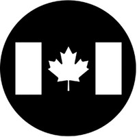 Canadian Flag (Rosco)