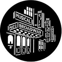 Broadway 1 (Rosco)
