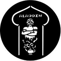 Aladdin (Rosco)