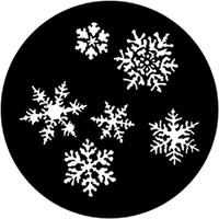 Snowflakes (Rosco)