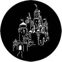 Fantasy Castle (Rosco)