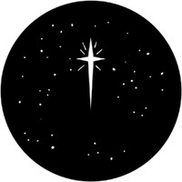 Christmas Stars (Rosco)