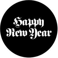 Happy New Year 2 (Rosco)