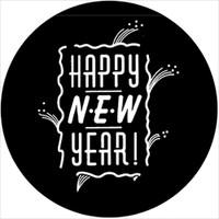 Happy New Year 3 (Rosco)