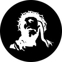 Christ Agony (Rosco)