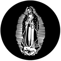 Lady of Guadalupe (Rosco)