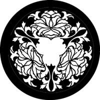 Chrysanthemum Rose (Rosco)