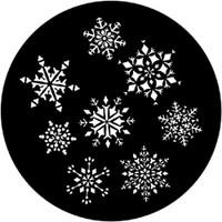 Snowflakes 2 (Rosco)