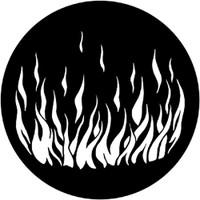 Flames 5 (Rosco)