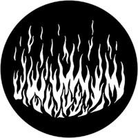 Flames 6 (Rosco)