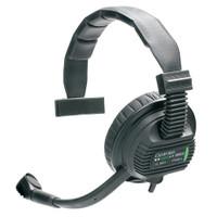 Single Muff Headset - SMH210