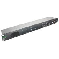 Rackmount Loudspeaker Station (Dual Circuit) - LS382