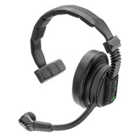 HQ Single Muff Headset - SMH310