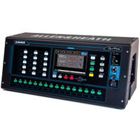Qu-PAC Compact Digital Mixer