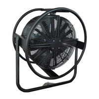 Look DMX Fan 850W
