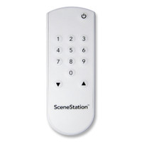 SceneStation User's Remote