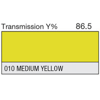 010 Medium Yellow