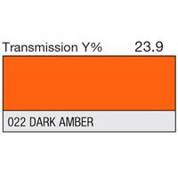 022 Dark Amber