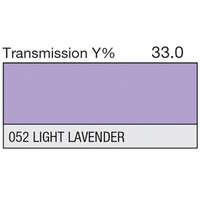 052 Light Lavender