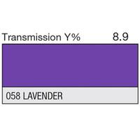 058 Lavender