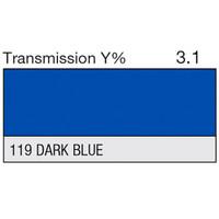 119 Dark Blue