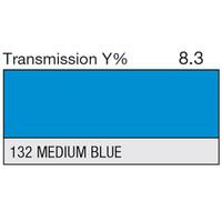 132 Medium Blue