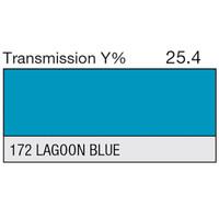 172 Lagoon Blue