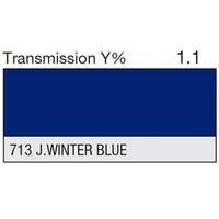 713 J. Winter Blue