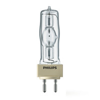 MSD 1200W SE Lamp G22